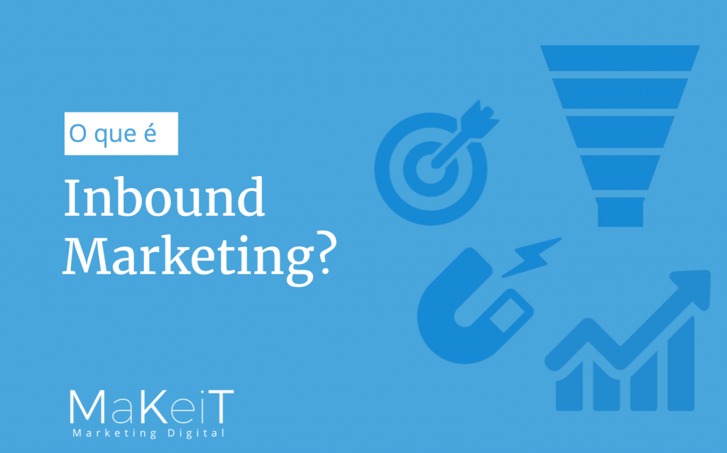 Ebook O que é Inbound Marketing