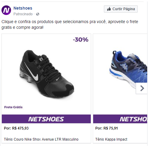 Tipos de Marketing: Remarketing
