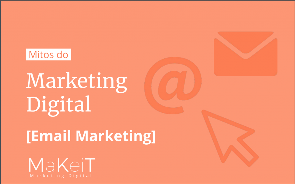 eBook Mitos do Marketing Digital: Email Marketing