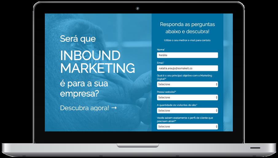 Será que Inbound Marketing é para sua empresa?