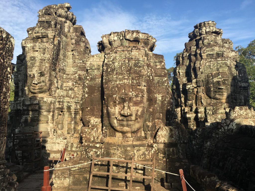 6 Lições que aprendi no Camboja