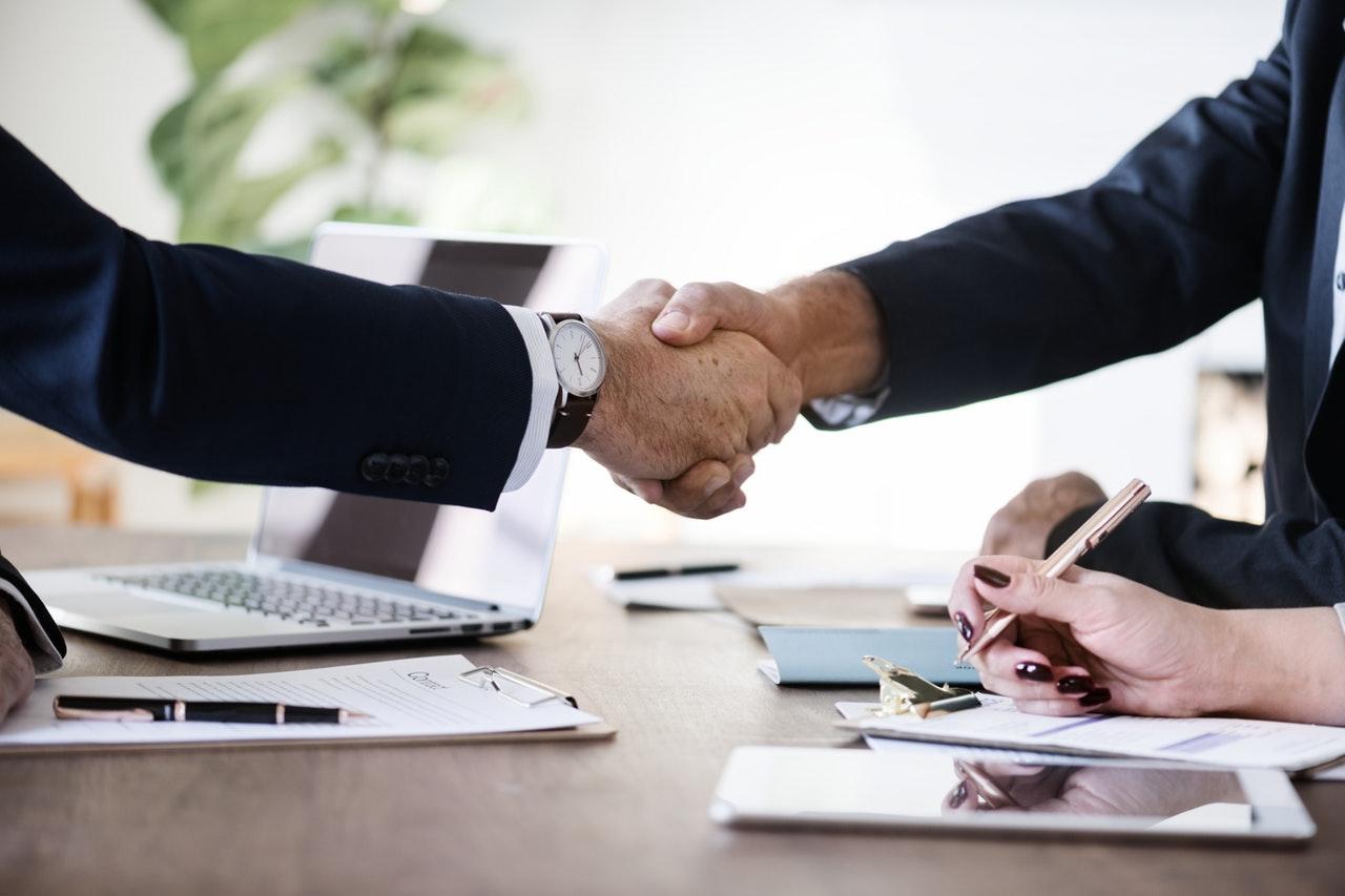 Mantenha uma relação próxima para fidelizar clientes