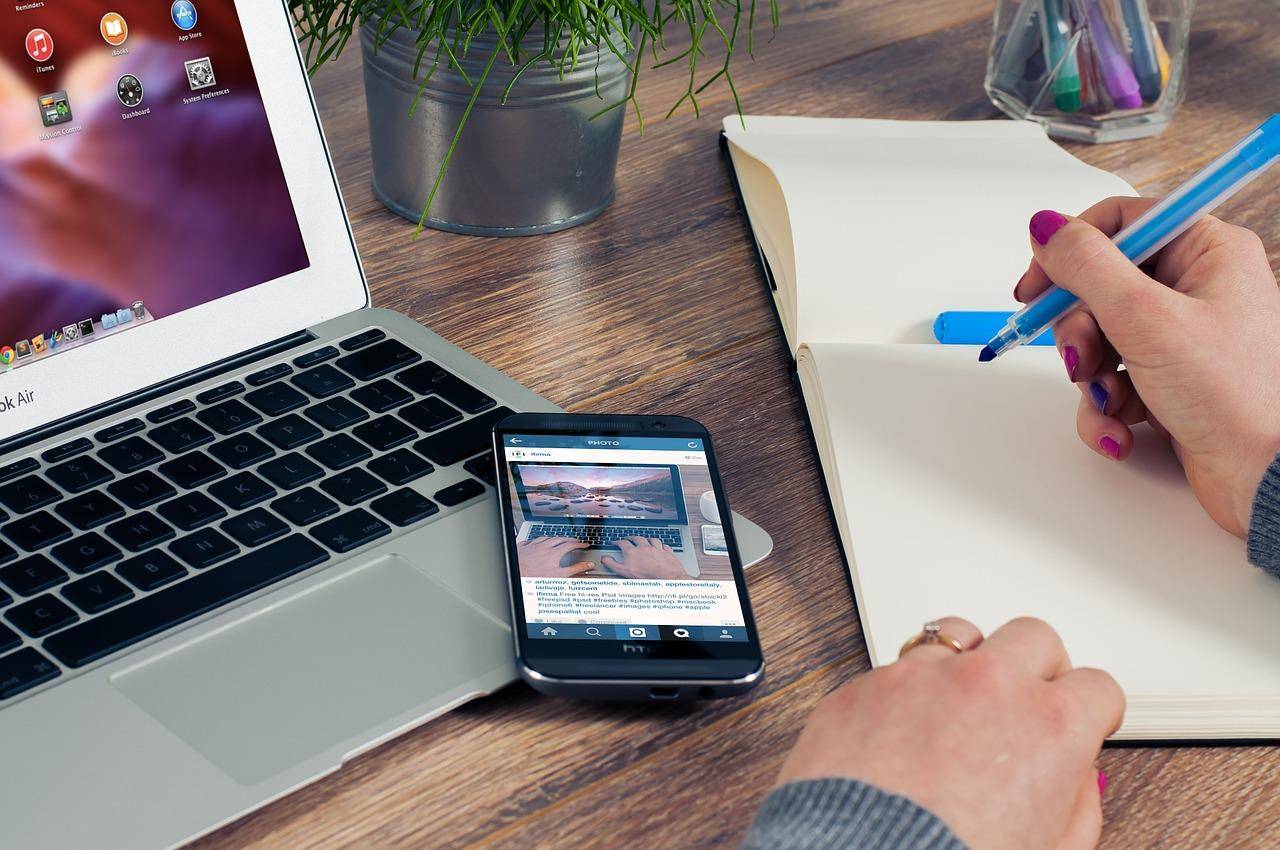 planejamento social ads