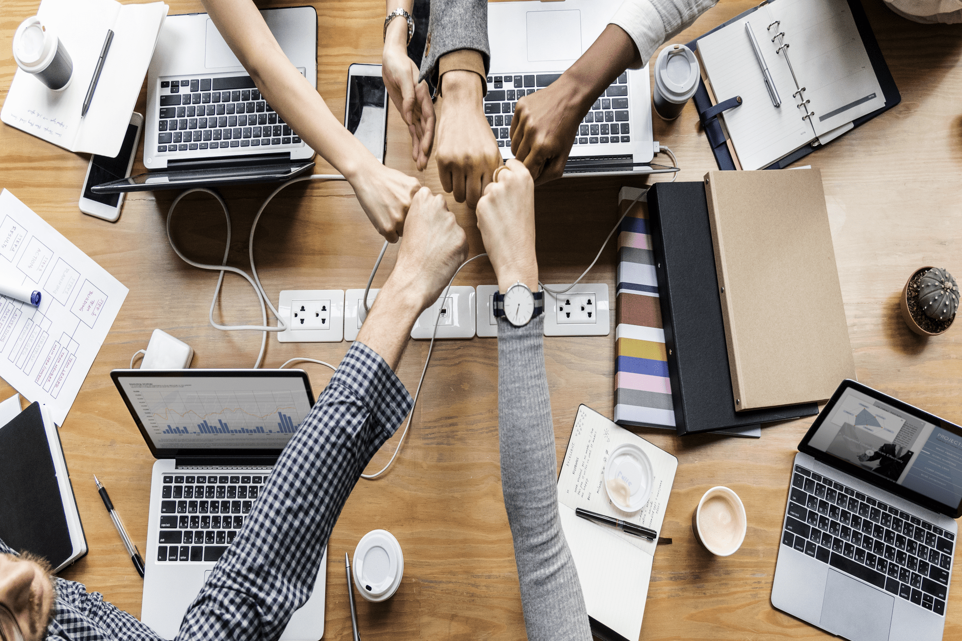 Confira nosso passo a passo para montar um departamento de Marketing Digital