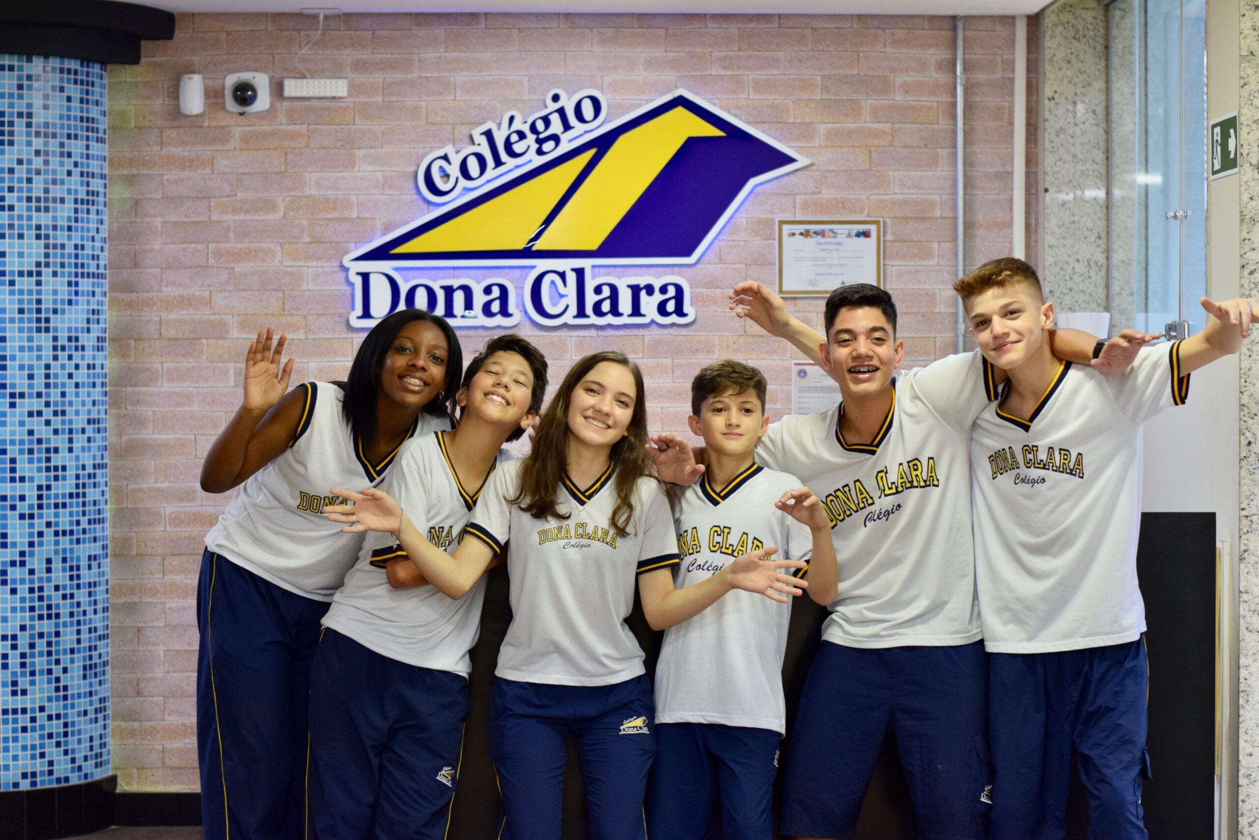 Colégio Dona Clara