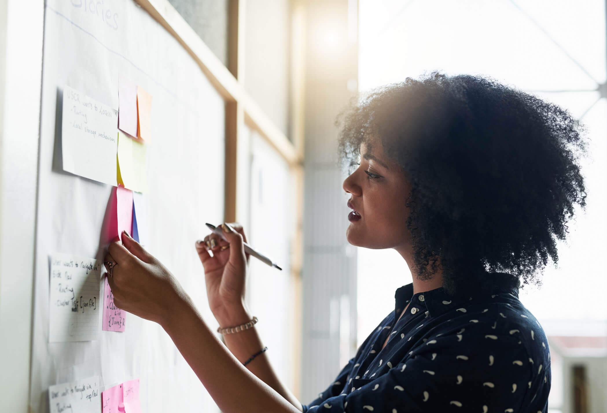 Defina metas em conjunto para a integração de Marketing e Vendas