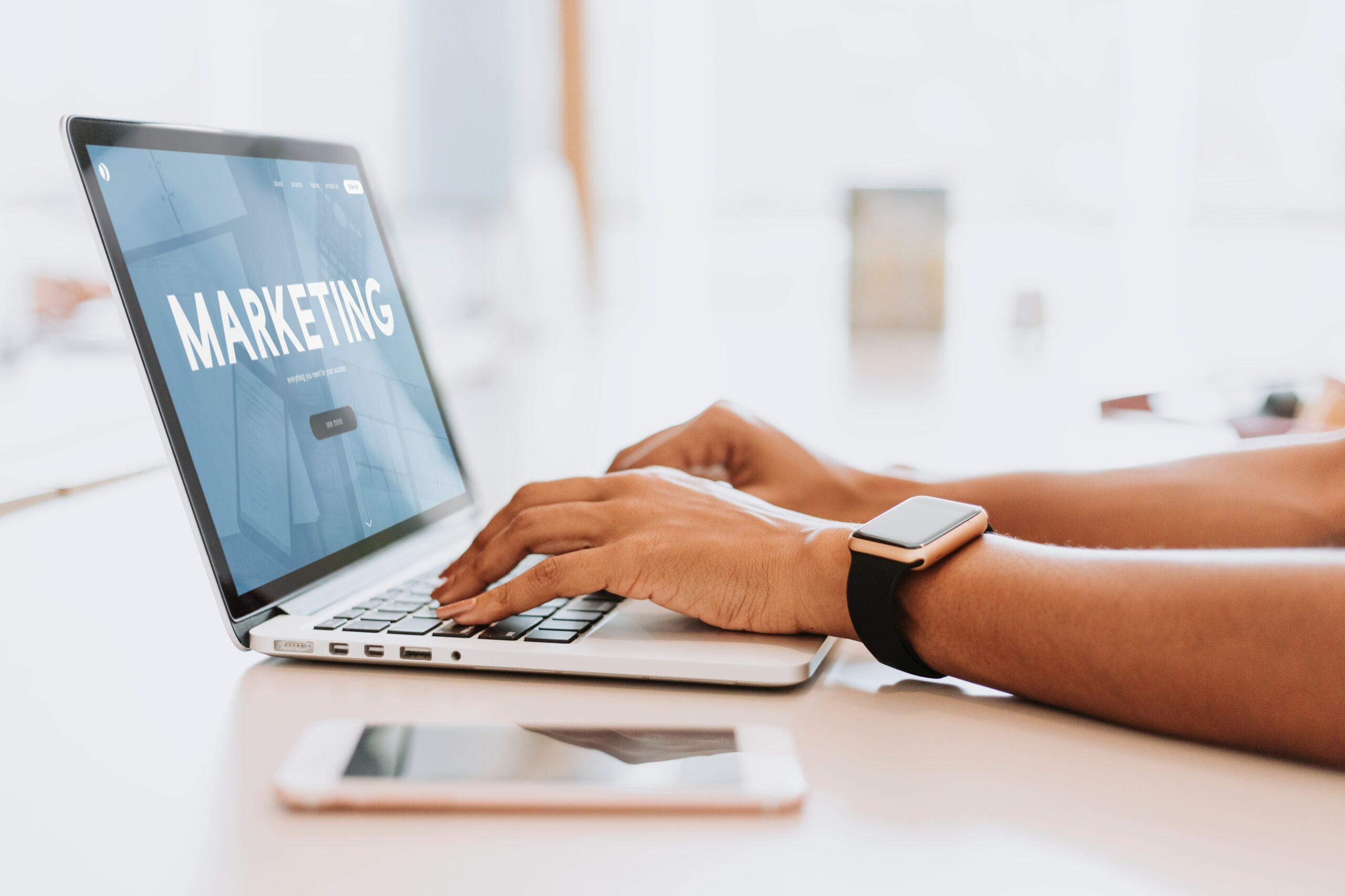Entenda a importância de se investir em Marketing Digital em sua Instituição de Ensino