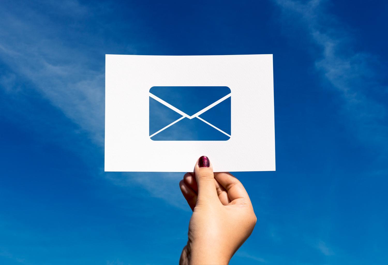 Acompanhe a taxa de abertura de e-mails em suas campanhas
