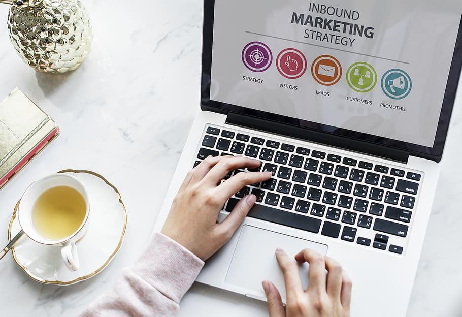 Inbound Marketing para IE converter mais matrículas