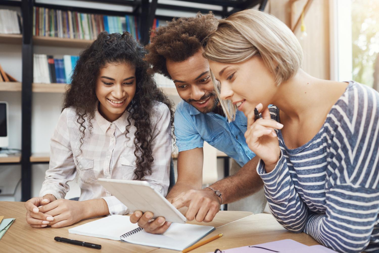 Benefícios da aprendizagem baseada em projetos
